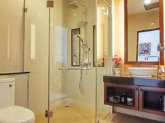 House for sale Huay Yai Pattaya showing the third bathroom