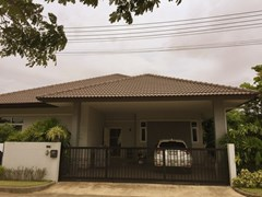 House for Sale Huay Yai Pattaya - House - Huai Yai - Hauy Yai