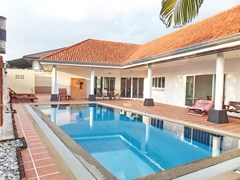 House for sale Huai Yai Pattaya - House - Huay Yai - Huay Yai