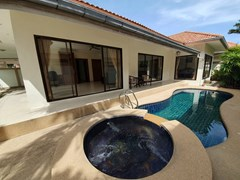 House for sale Jomtien  - House - Jomtien Beach - Jomtien