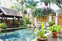 House for sale Jomtien  - House - Jomtien - Chateau Dale