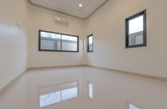 House for sale Pattaya Mabprachan showing the second bedroom concept