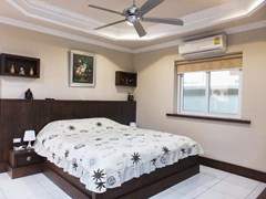 House For Sale Nongpalai Pattaya showing the third bedroom