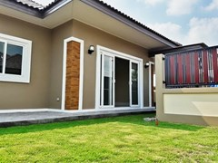House for sale at Nongpalai Pattaya - House - Pattaya East - Nongpalai - Wat Nong Ket Noi