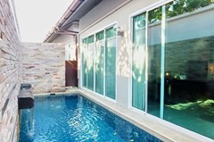House for sale East Jomtien - House - Pattaya East - East Jomtien