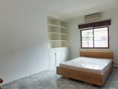House for rent East Pattaya showing the fifth bedroom