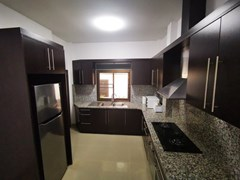 House for sale East Pattaya showing the kitchen area