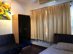 House for sale East Pattaya showing the third bederoom