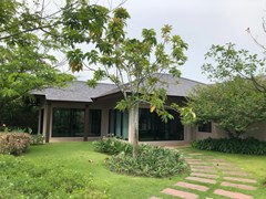 House for sale Huay Yai Pattaya - House - Huai Yai - Baan Pattaya 5