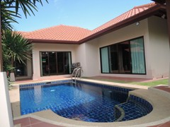 House for sale Huay Yai Pattaya - House - Huay Yai - Huai Yai
