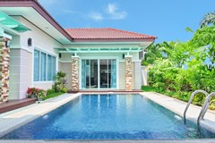 House for sale Huay Yai - House - Huai Yai - Huay Yai