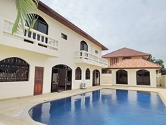 House for sale Mabprachan Pattaya - House - Lake Maprachan - Mabprachan Lake