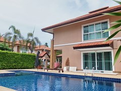 House for sale Jomtien Pattaya
