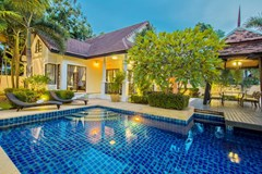 House for sale Jomtien Pattaya - House - Jomtien - Jomtien