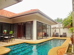 House for sale Pratumnak Pattaya - House - Pratumnak - Pratumnak Hill