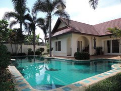 House for rent East Pattaya House East Pattaya
