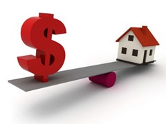 Reduction in property transfer costs!