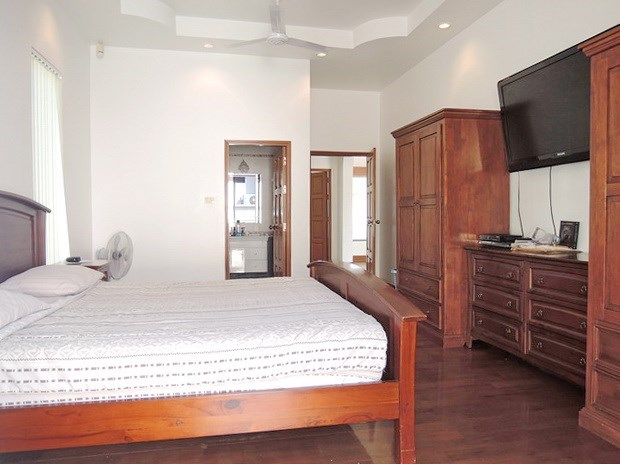 House For Rent East Pattaya House Paradise Villas