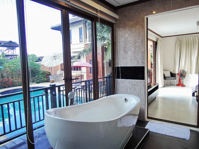 House for rent East Jomtien showing the fifth bathroom