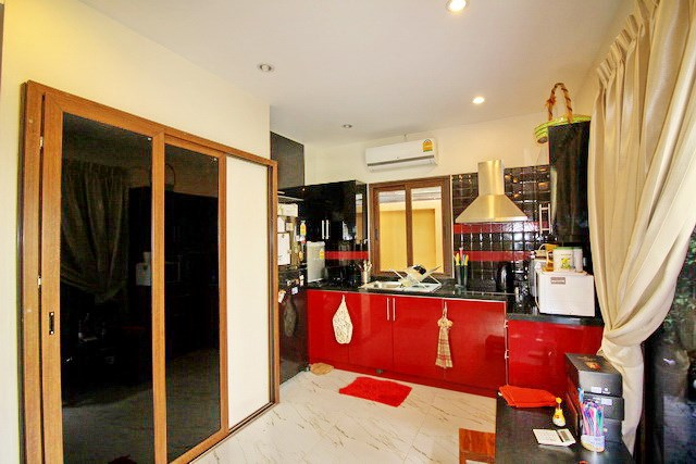 House for rent East Jomtien showing the sixth bedroom