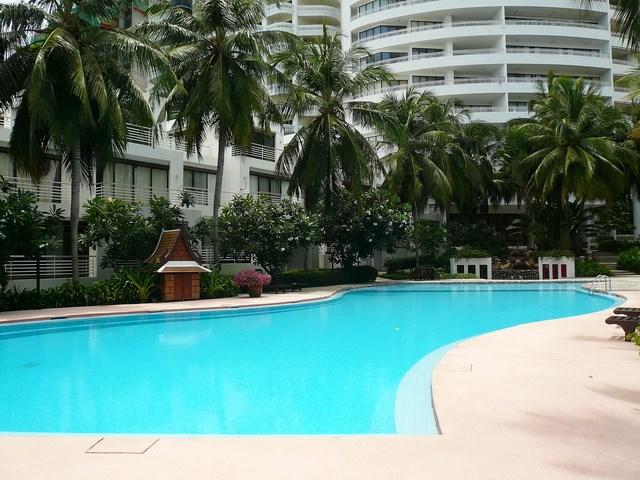 Condominium for rent wong amat condominium wong amat for Quick pool obi