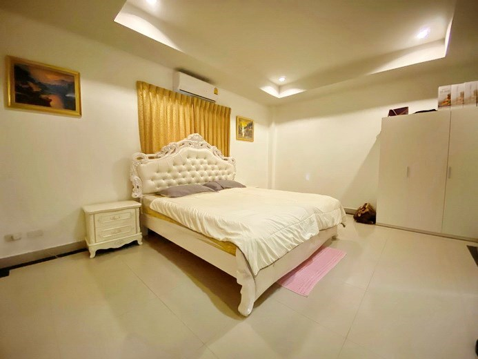 House for rent Jomtien showing the fourth bedroom