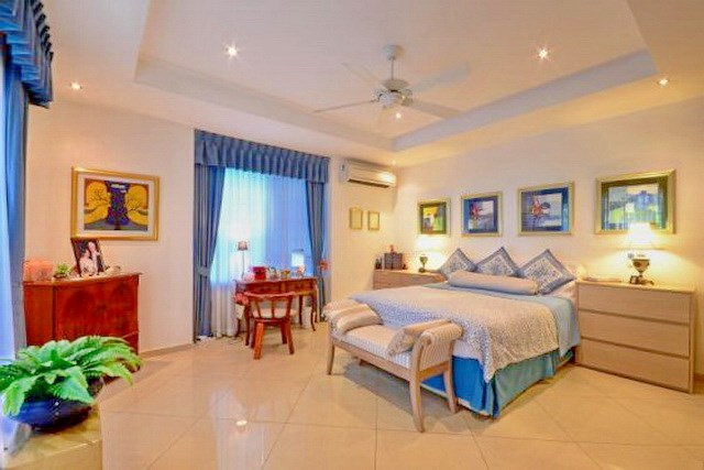 House for sale Siam Royal View Pattaya showing the second bedroom