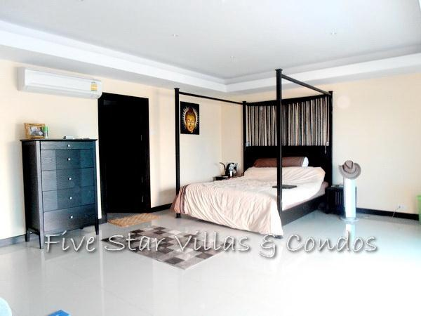 House For Rent East Pattaya House Chak Nork Five