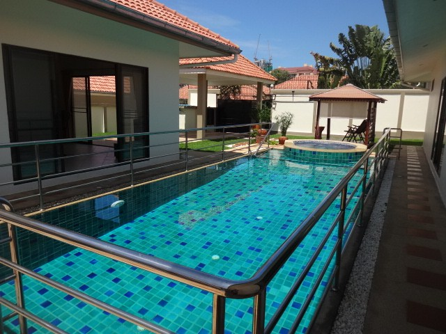 House For Rent Pratumnak Pattaya House Pratumnak Hill